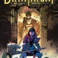 Birthright #11 Cover A
