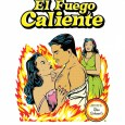 Poster for BlackList Live! Performs El Fuego Caliente