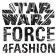 Star Wars Force 4 Fashion Logo
