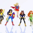 The DC Super Hero Girls