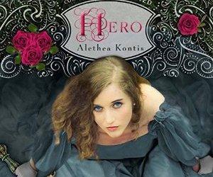 Audio cover fof Hero by Alethea Kontis
