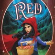 Cover of Red: The True Story of Red Riding Hood