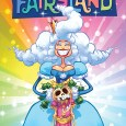 I Hate Fairyland #4 Cover Art