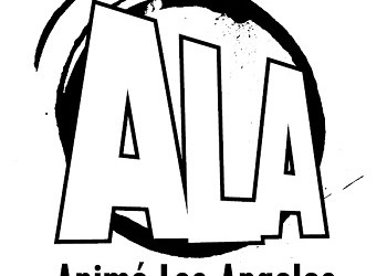 Anime Los Angeles Logo