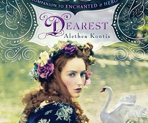 Dearest Audio Cover