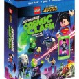 Justice League: Cosmic Clash Xocwe