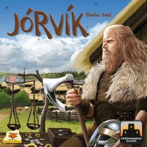 Jorvik cover mock-up