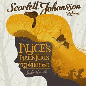 Scarlett Johansson reads Alice's Adventures in Wonderland by Lewis Carroll