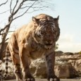 Shere Khan from 'The Jungle Book'