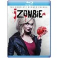 iZombie Season 2 cover