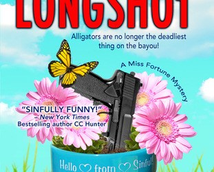 Louisiana Longshot Cover
