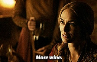 More Wine: Wine and Television Pairings