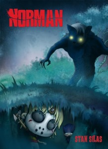 Norman #1 Cover B