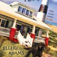 Cover A Killer Plot by Ellery Adams