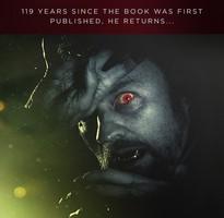 Dracula starring Mark Gatiss