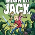 Mighty Jack by Ben Hatke