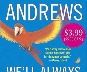 We'll Always Have Parrots, a Meg Langslow Mystery