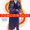Torchwood #1 Convention Cover
