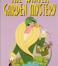 The Winter Garden Mystery by Carola Dunn