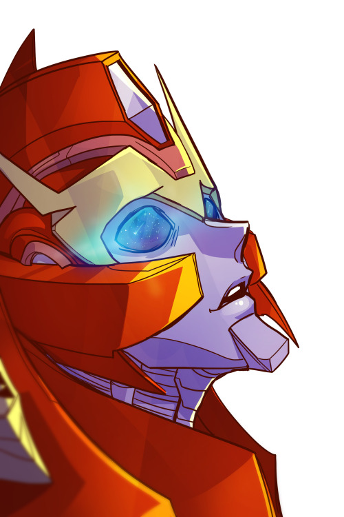herzspalter - Rodimus - Thanks for traveling with me