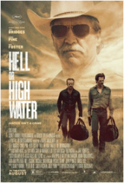 Chris Pine Robs Banks in this Trailer for 'Hell or High Water'