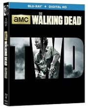 Win The Walking Dead Season Six in this FangirlNation and Anchor Bay Giveaway