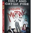 Halt and Catch Fire Season Two Giveaway Cover