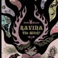 Cover for Ravina the Witch?