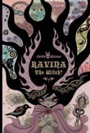 Titan Comics Announces 'Ravina the Witch?'