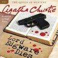Lord Edgeware Dies by Agatha Christie