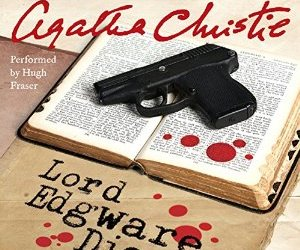 Lord Edgeware Dies by Agatha Christie