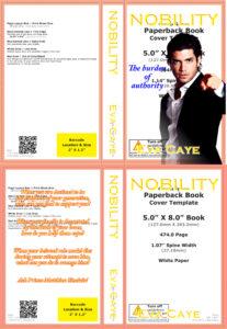 Nobility CS bg