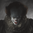 Pennywise Closeup
