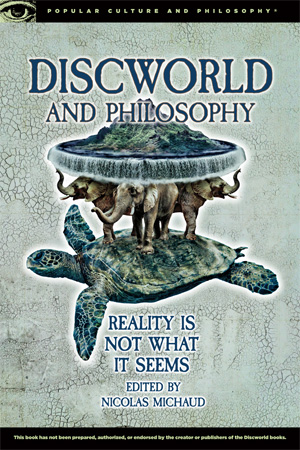Discworld and Philosopy