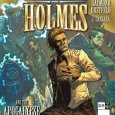 Mycroft Holmes #1