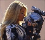 Rogue Warrior: Robot Fighter image