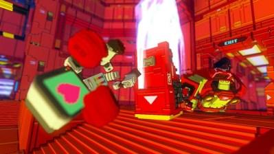 Heart&Slash Screenshot 4