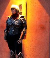 Demon Hunter ThermoCosplay
