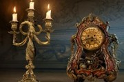 A Teasing Glimpse of the Live-Action Beauty and the Beast