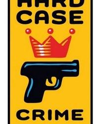 Hard Case Crime Logo