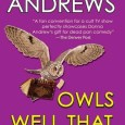 Owl's Well that Ends Well by Donna Andrews