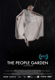 Trailer for The People Garden A New Mystery