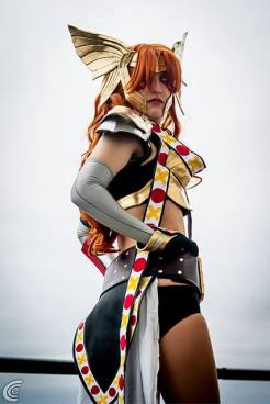 Angela: Asgard Assassin