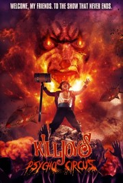 Trailer for 'Killjoy's Psycho Circus' Downright Weird--and NSFW
