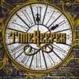 Timekeeper by Tara Sim