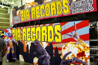 Zia Records Photo Set
