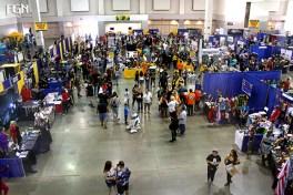 Exhibitor Hall