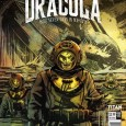 Ano Dracula #1 Cover