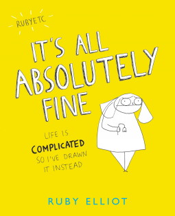 It's All Absolutely Fine