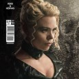 Penny Dreadful: The Awakening #1 Cover